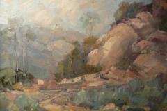 Corrigan Canyon