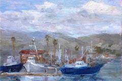Ventura Boats  10x12  Sold