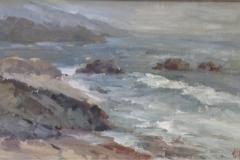 Ocean Mist  8x16